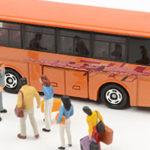 高速バスを利用する料金について