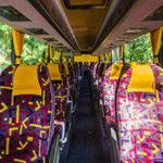 高速バスを利用する際の荷物について